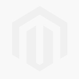 Wandtegel Metro White Glanzend Facettegel Wit 10x20 cm